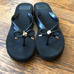 Kate Spade Rhett Platform Flip-Flop